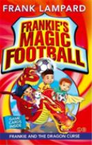 Frankie's Magic Football: Frankie and the Dragon Curse