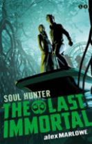 The Last Immortal: Soul Hunter