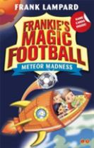 Frankie's Magic Football: Meteor Madness