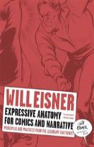 Expressive Anatomy for Comics and Narrative