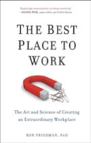The Best Place To Work