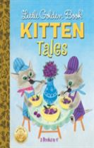 Little Golden Book: Kitten Tales
