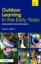 Outdoor Learning in the Early Years