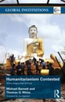 Humanitarianism Contested