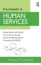Encyclopedia of Human Services