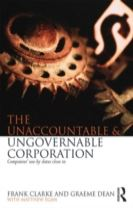 The Unaccountable & Ungovernable Corporation