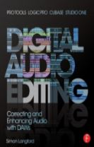 Digital Audio Editing