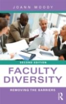 Faculty Diversity