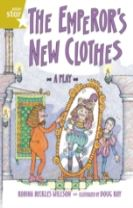 Rigby Star guided 2 Gold Level: The Emperor's New Clothes Pupil Book (single)
