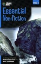 Literacy World Stage 4 Non Fiction: New Edition Anthology