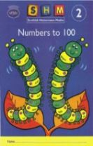 Scottish Heinemann Maths 2: Number to 100 Activity Book 8 Pack