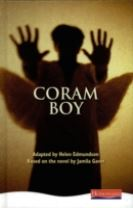 Coram Boy - Heinemann Plays for 11-14