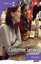 S/NVQ Level 2 Customer Service