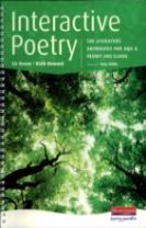 Interactive Poetry 11-14 Student book
