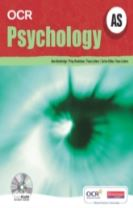 OCR A Level Psychology Student Book (AS)