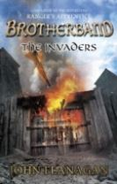 The Invaders (Brotherband Book 2)