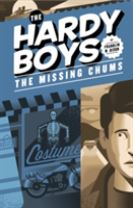 The Missing Chums (Book 4): Hardy Boys