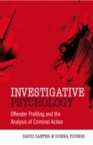 Investigative Psychology