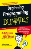 Beginning Programming for Dummies, 4th Edition