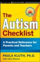 The Autism Checklist