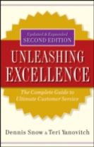 Unleashing Excellence