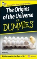 The Origins of the Universe for Dummies