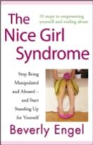 The Nice Girl Syndrome