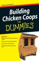 Building Chicken Coops for Dummies
