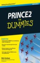 Prince2 for Dummies, 2009 Edition