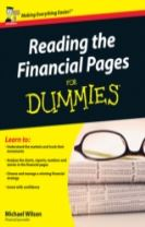 Reading the Financial Pages For Dummies
