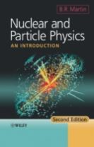 Nuclear and Particle Physics