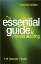 The Essential Guide to Internal Auditing
