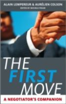The First Move