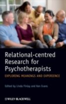Relational-centred Research for Psychotherapists