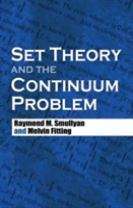Set Theory and the Continuum Problem