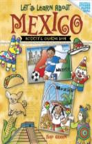 Let's Learn About MEXICO Col Bk