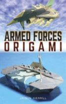 Armed Forces Origami
