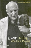 Lump: The Dog who ate a Picasso