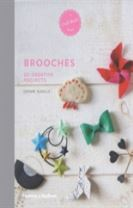 A Craft Studio Book: Brooches