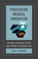 Purchasing Medical Innovation
