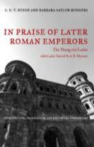 In Praise of Later Roman Emperors