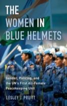 The Women in Blue Helmets