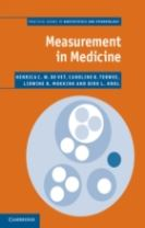 Practical Guides to Biostatistics and Epidemiology