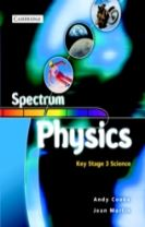 Spectrum Physics Class Book