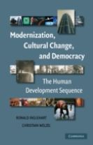 Modernization, Cultural Change, and Democracy