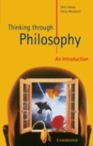 Thinking through Philosophy
