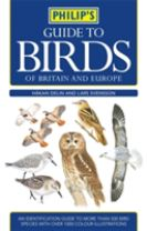 Philip's Guide to Birds of Britain and Europe