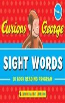 Curious George Sight Words