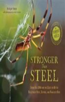 Stronger Than Steel