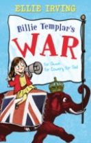 Billie Templar's War